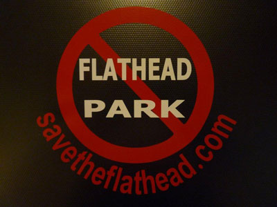 Save the Flathead